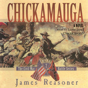 Chickamauga Audiobook, by James Reasoner
