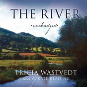 The River Audiobook, by Tricia Wastvedt