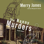 The Nanny Murders Audiobook, by Merry Jones