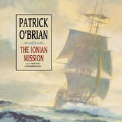 The Ionian Mission, by Patrick O'Brian