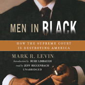 Men in Black, by Mark R. Levin
