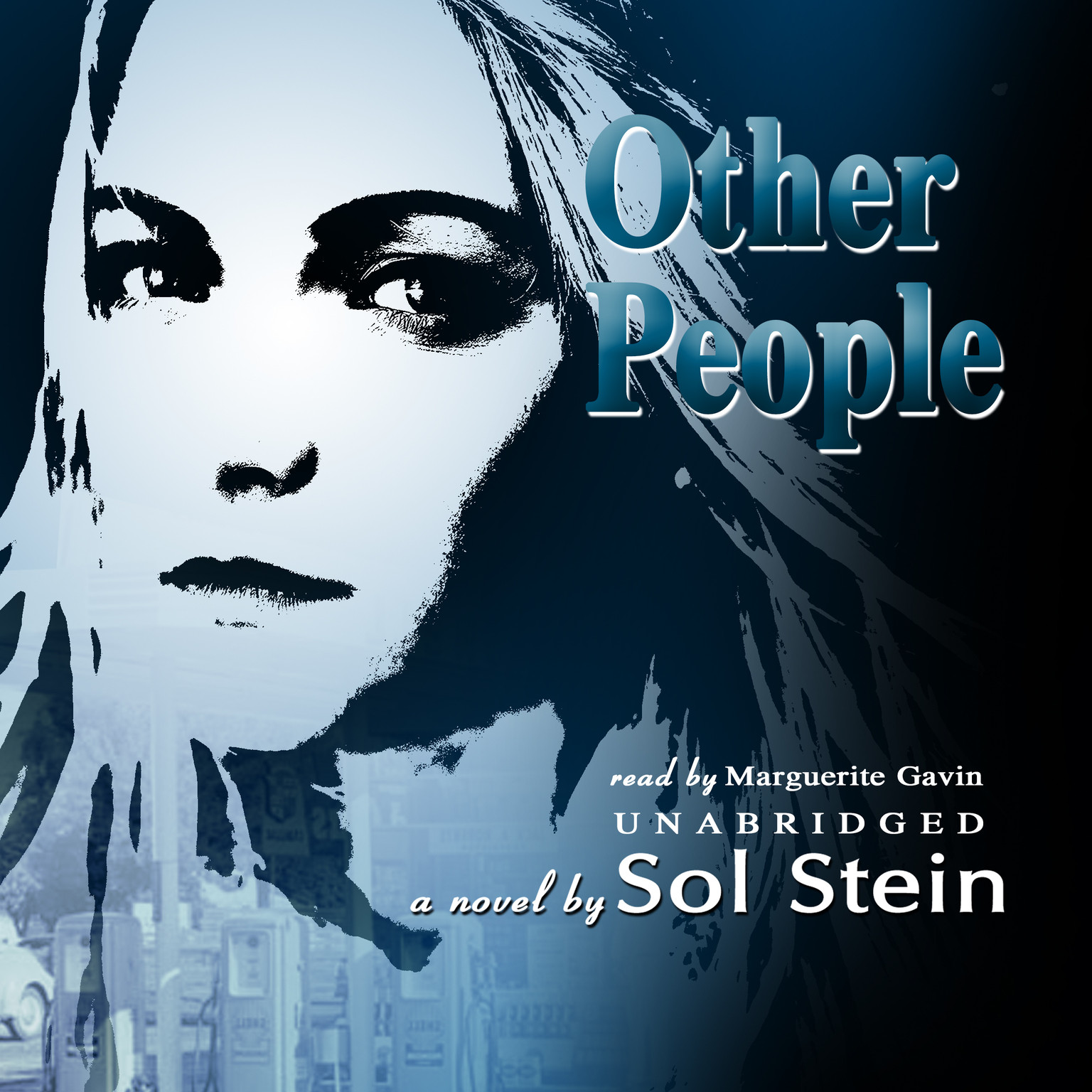 Printable Other People Audiobook Cover Art