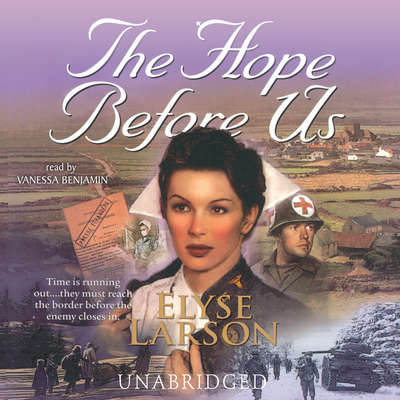 The Hope Before Us Audiobook, by Elyse Larson