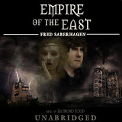 Empire of the East Audiobook, by Fred Saberhagen