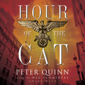 Hour of the Cat, by Peter Quinn