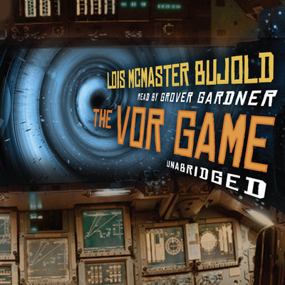The Vor Game Audiobook, by Lois McMaster Bujold