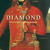 The Diamond Audiobook, by Julie Baumgold