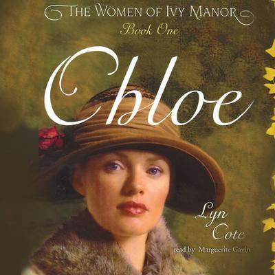Chloe Audiobook, by Lyn Cote