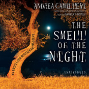 The Smell of the Night Audiobook, by Andrea Camilleri