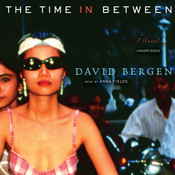 The Time in Between, by David Bergen