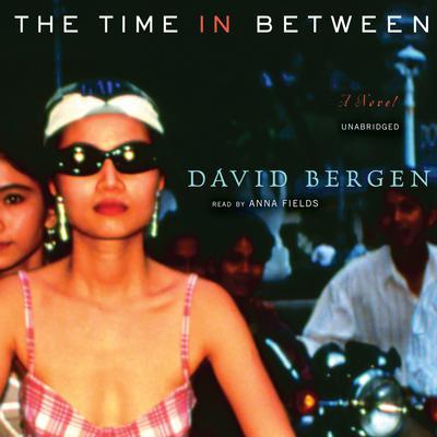 The Time in Between Audiobook, by David Bergen