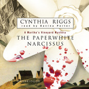The Paperwhite Narcissus Audiobook, by Cynthia Riggs