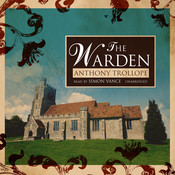 The Warden, by Anthony Trollop