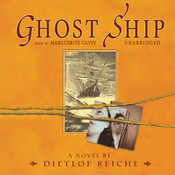 Ghost Ship Audiobook, by Dietlof Reiche