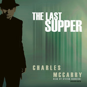 The Last Supper Audiobook, by Charles McCarry