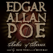 Tales of Terror, by Edgar Allan Poe