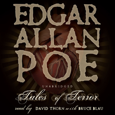 Tales of Terror Audiobook, by Edgar Allan Poe