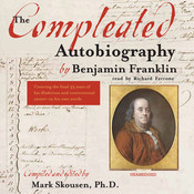 The Compleated Autobiography Audiobook, by Benjamin Franklin