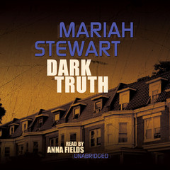 Dark Truth Audiobook, by Mariah Stewart