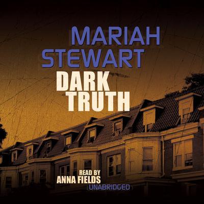 Dark Truth Audiobook, by Mariah Stewart