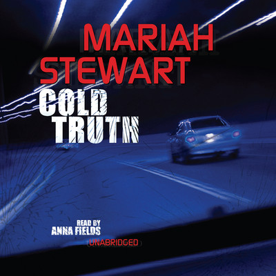 Cold Truth Audiobook, by Mariah Stewart