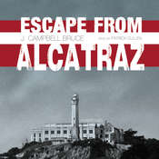 Escape from Alcatraz Audiobook, by J. Campbell Bruce