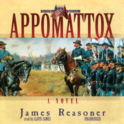 Appomattox, by James Reasoner
