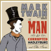 The Man That Corrupted Hadleyburg and Other Stories, by Mark Twain
