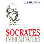 Socrates in 90 Minutes, by Paul Strathern