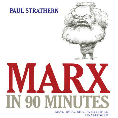 Marx in 90 Minutes Audiobook, by