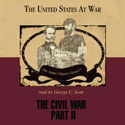 The Civil War, Part 2 Audiobook, by Jeffrey Rogers Hummel