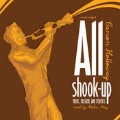 All Shook Up: Music, Passion, and Politics Audiobook, by Carson Holloway