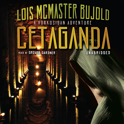 Cetaganda Audiobook, by Lois McMaster Bujold