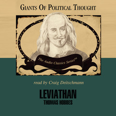 Leviathan Audiobook, by George H. Smith, Pat Childs