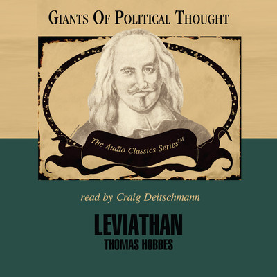 Leviathan Audiobook, by George H. Smith