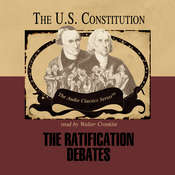 The Ratification Debates Audiobook, by Wendy McElroy