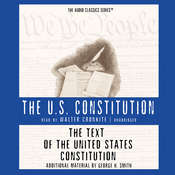 The Text of the United States Constitution, by George H. Smith