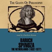 Baruch Spinoza: The Netherlands (1632–1677), by Thomas Cook