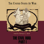 The Civil War, Part 1 Audiobook, by Jeffrey Rogers Hummel