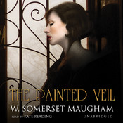 The Painted Veil Audiobook, by W. Somerset Maugham