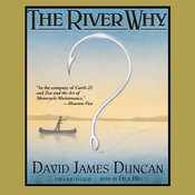The River Why, by David James Duncan