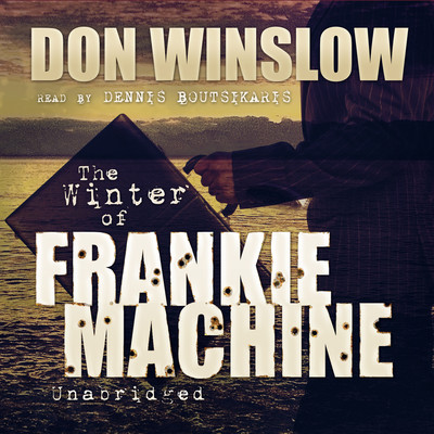 The Winter of Frankie Machine Audiobook, by