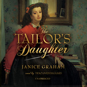 The Tailor's Daughter, by Janice Graham