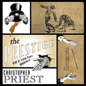 The Prestige, by Christopher Priest