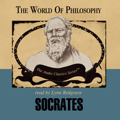 Socrates Audiobook, by Thomas C. Brickhouse