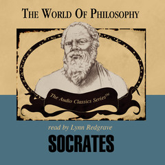 Socrates Audiobook, by Thomas C. Brickhouse, Nicholas Smith