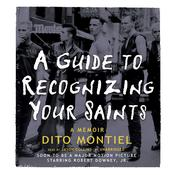 A Guide to Recognizing Your Saints, by Dito Montiel
