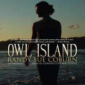 Owl Island, by Randy Sue Coburn