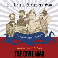 The Civil War Audiobook, by Jeffrey Rogers Hummel