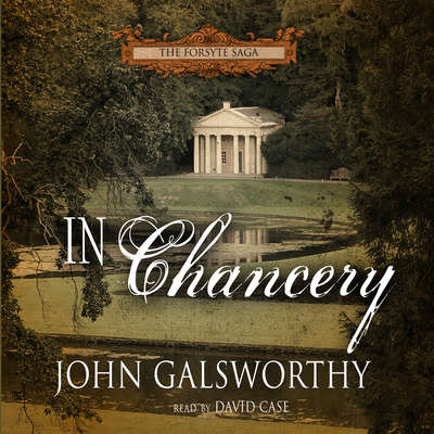 In Chancery Audiobook, by